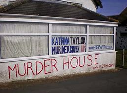 KATRINA TAYLOR UNSOLVED MURDER – COVERED UP EVIDENCE